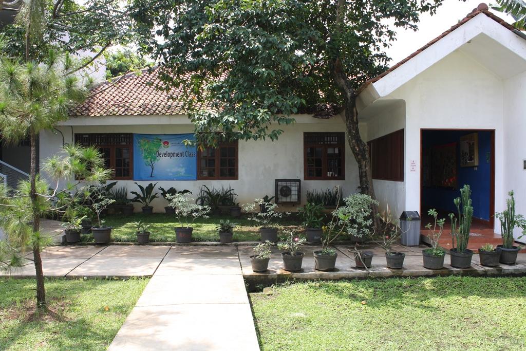 Development Class Building