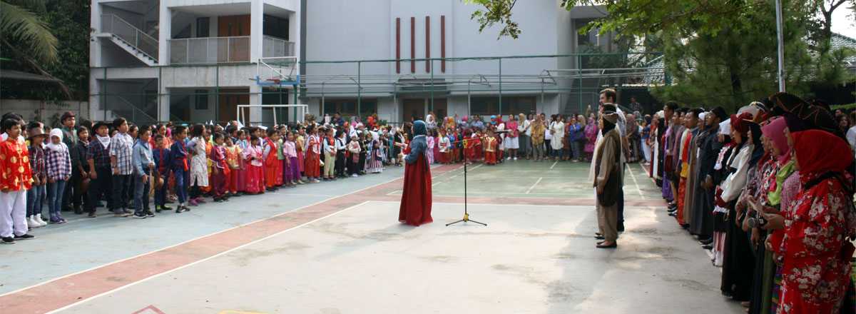 MHIS Global Cultural Day