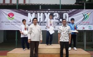 MHX 2