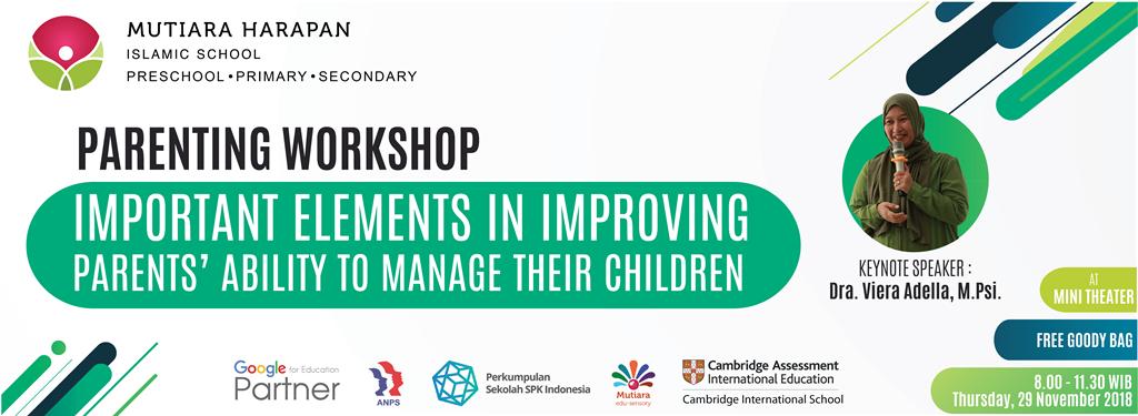 parenting workshop 2018-02