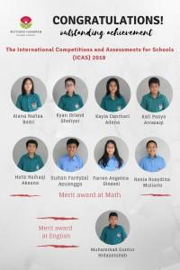 ICAS AWARD
