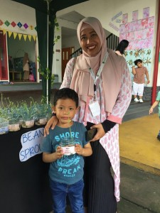 Science Fair Preschool Islamic International Bintaro (2)