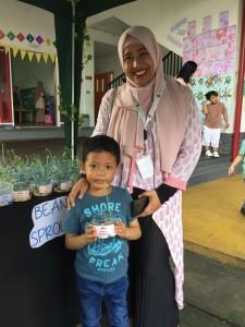 Science Fair Preschool Islamic International Bintaro (2)