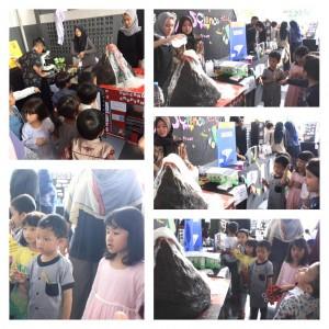 Science Fair Preschool Islamic International Bintaro (5)