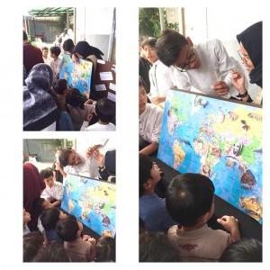 Science Fair Preschool Islamic International Bintaro (6)
