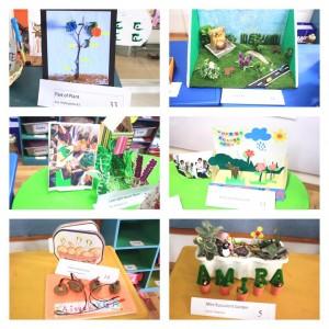 Science Fair Preschool Islamic International Bintaro (8)