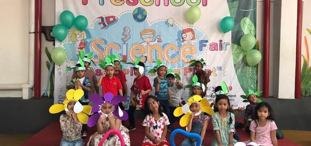Science Fair Preschool Islamic International Bintaro (9)