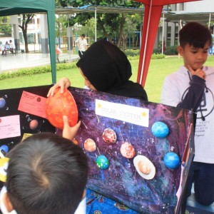 Science Fair Primary Islamic International Bintaro (1)