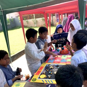 Science Fair Primary Islamic International Bintaro (4)
