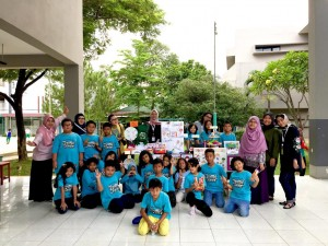 Science Fair Primary Islamic International Bintaro (6)