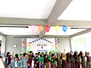 Science Fair Primary Islamic International Bintaro (7)