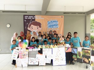 Science Fair Primary Islamic International Bintaro (9)