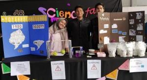 Science Fair Senior High Islamic International Bintaro (1)