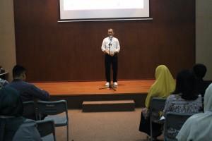 Workshop Sekolah Islam Internasional Bintaro (2)