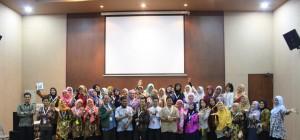 Workshop Sekolah Islam Internasional Bintaro (202)